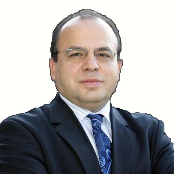 Fatih Ertürk