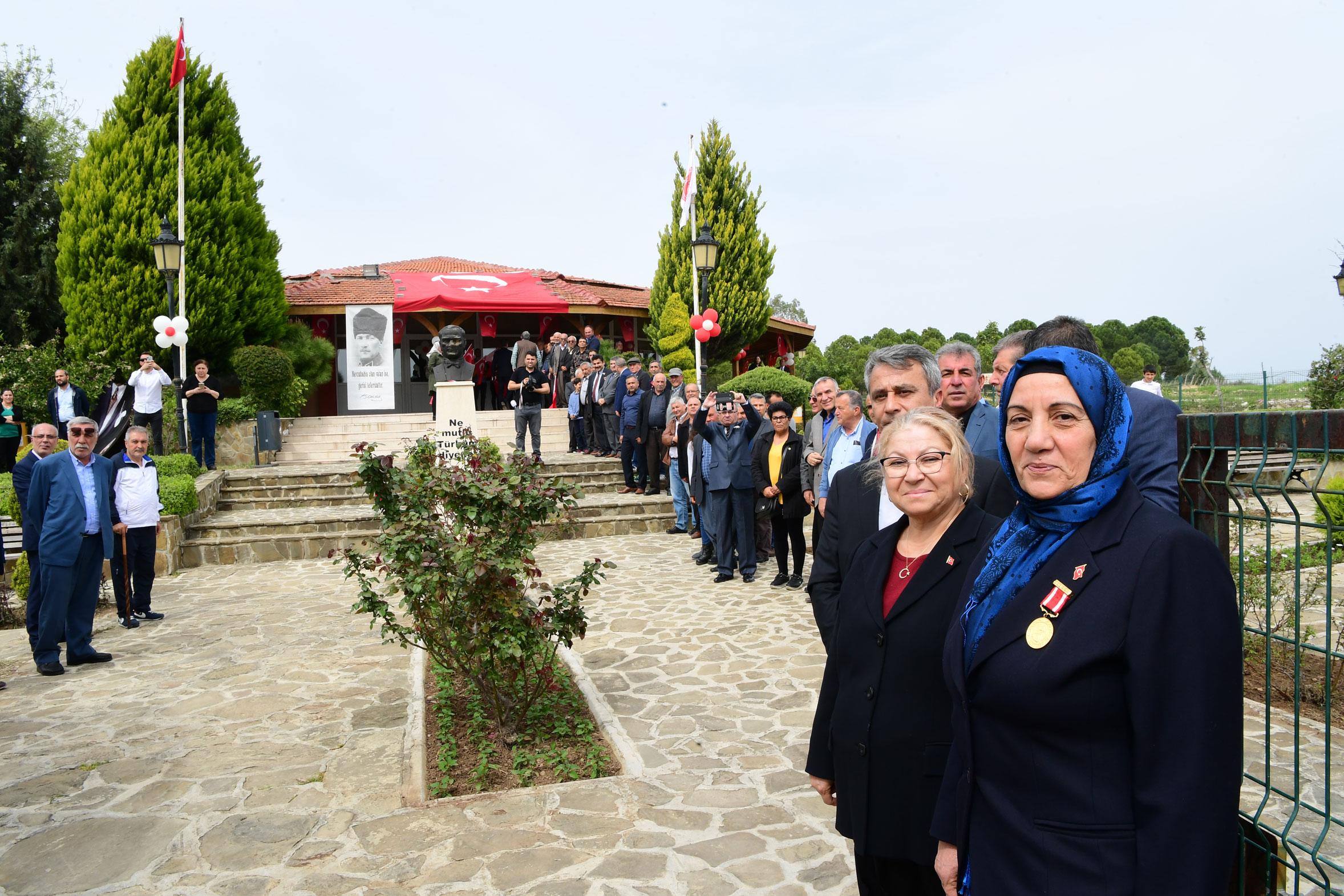 Kemal Kılıçdaroğlu şehit aileleriyle buluştu 1
