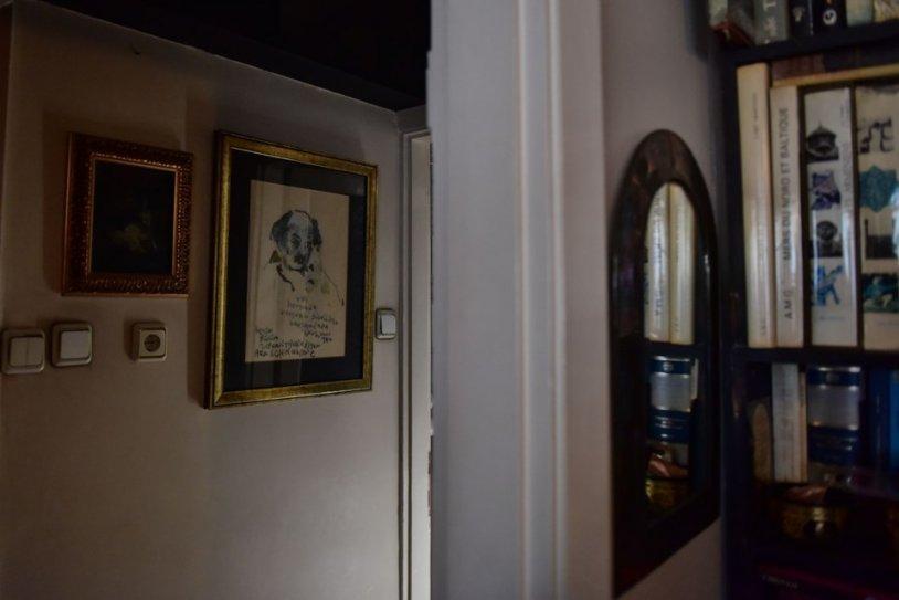 Ara Güler'in evi, vefatının ardından ilk kez görüntülendi 1