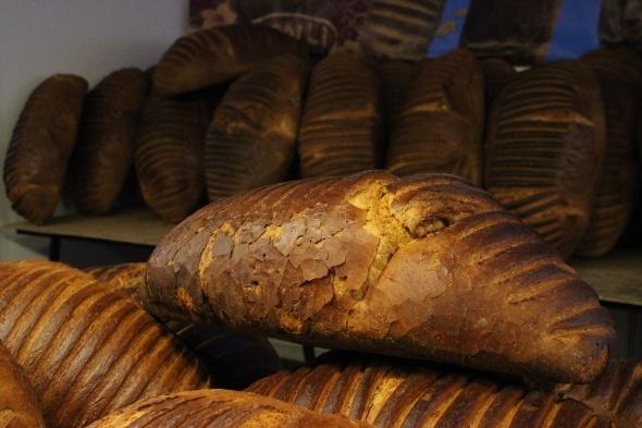 Bu ekmeğin ömrü 3 ay 1