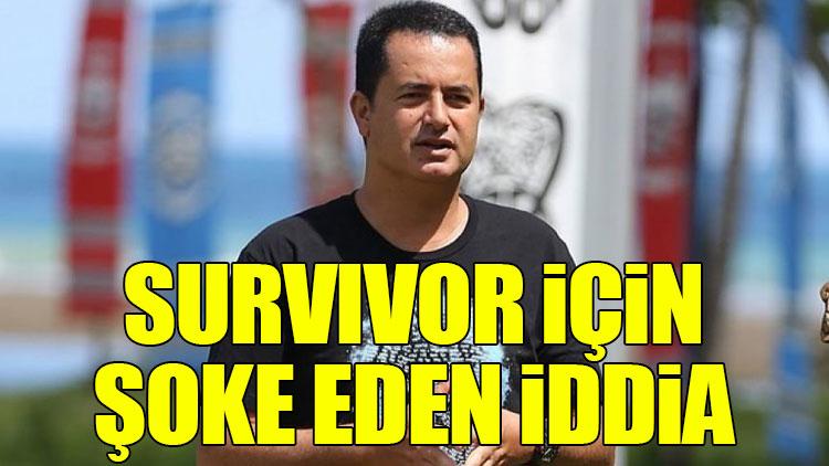 Şoke eden iddia... Survivor bitiyor mu?