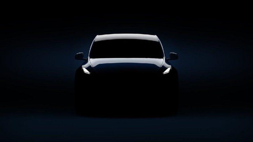 """Tesla yeni otomobili """"Model Y"""" ile büyüledi 1"""