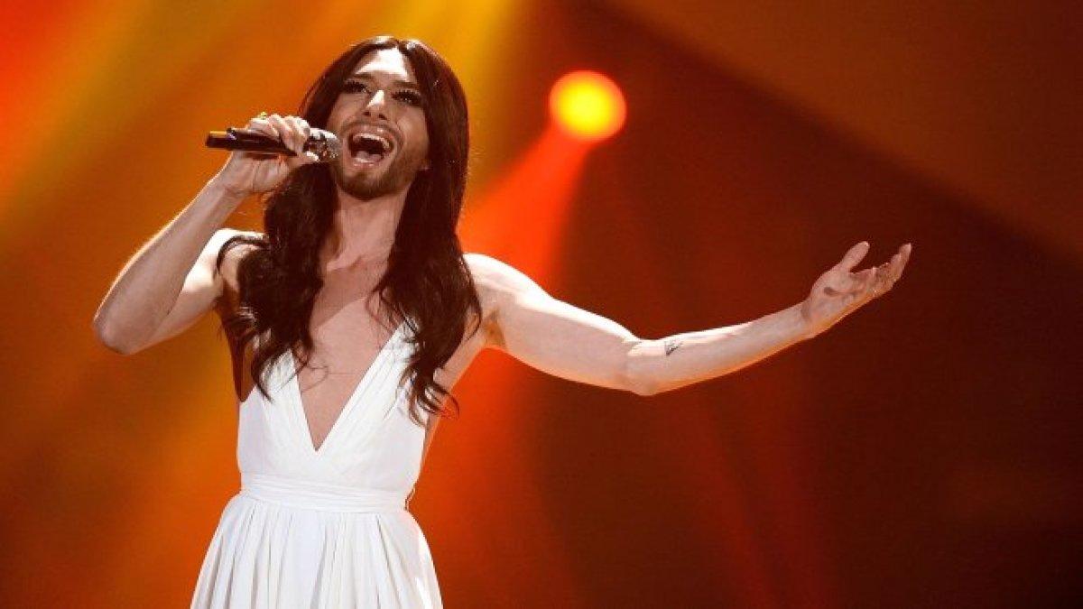 Eurovision starı sakallı kadından şaşırtan karar