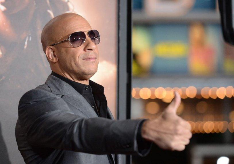 Vin Diesel'in yeni projesi kesinleşti: Avatar 2 1