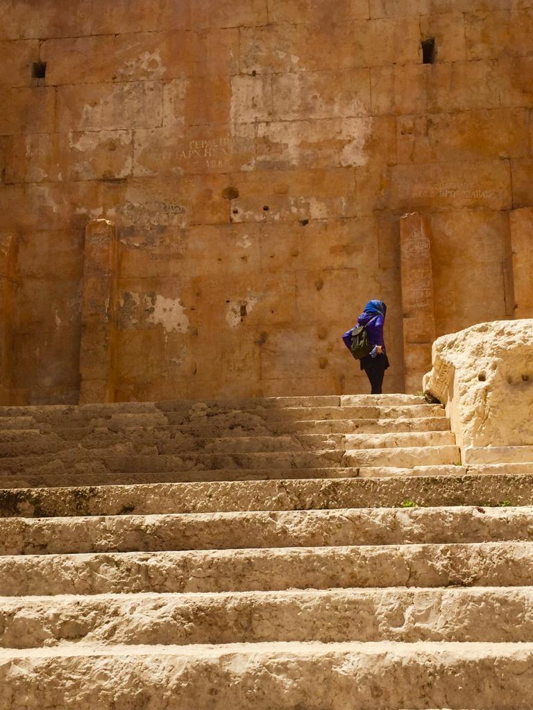 Gezegenin en eski şehirleri 1