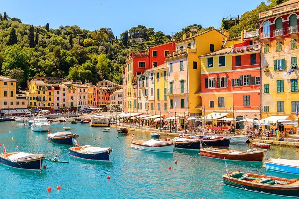 İtalya'nın romantik gezi rotaları 1