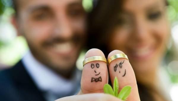 Evliliğinizin burcunu öğrenin! İşte düğün tarihinize göre evliliğinizin 1