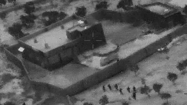 Öldürülen IŞİD lideri Bağdadi için uyarı: Yeniden canlandırabilirler 1