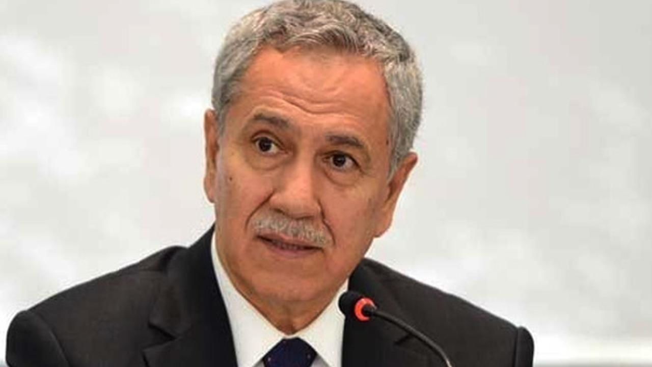 Bülent Arınç 'Ahmet Türk' açıklamalarına gelen eleştirilere yanıt verdi