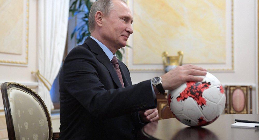 Putin'den onay! Bu ceza, Dünya Kupası'nda uygulanacak...