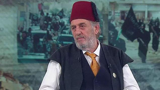 Erdoğan Atatürk'e hakaret eden Kadir Mısıroğlu'nu ziyaret etti