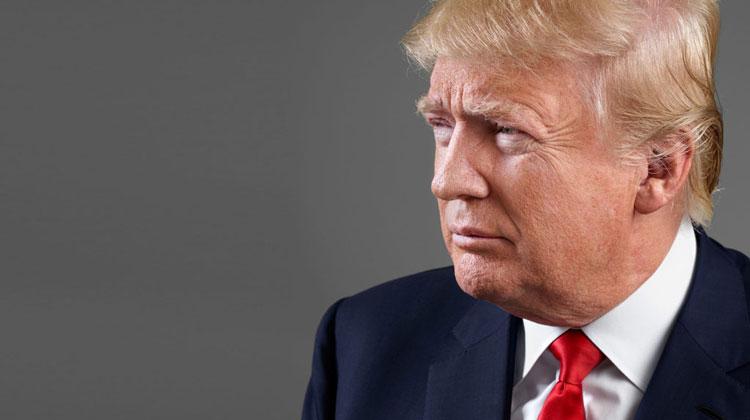 Donald Trump'tan Kuzey Kore kararı