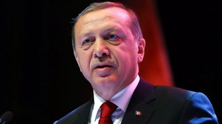 Erdoğan'dan kritik Afrin açıklaması: Sefer görev emri olanlar hazır olsunlar