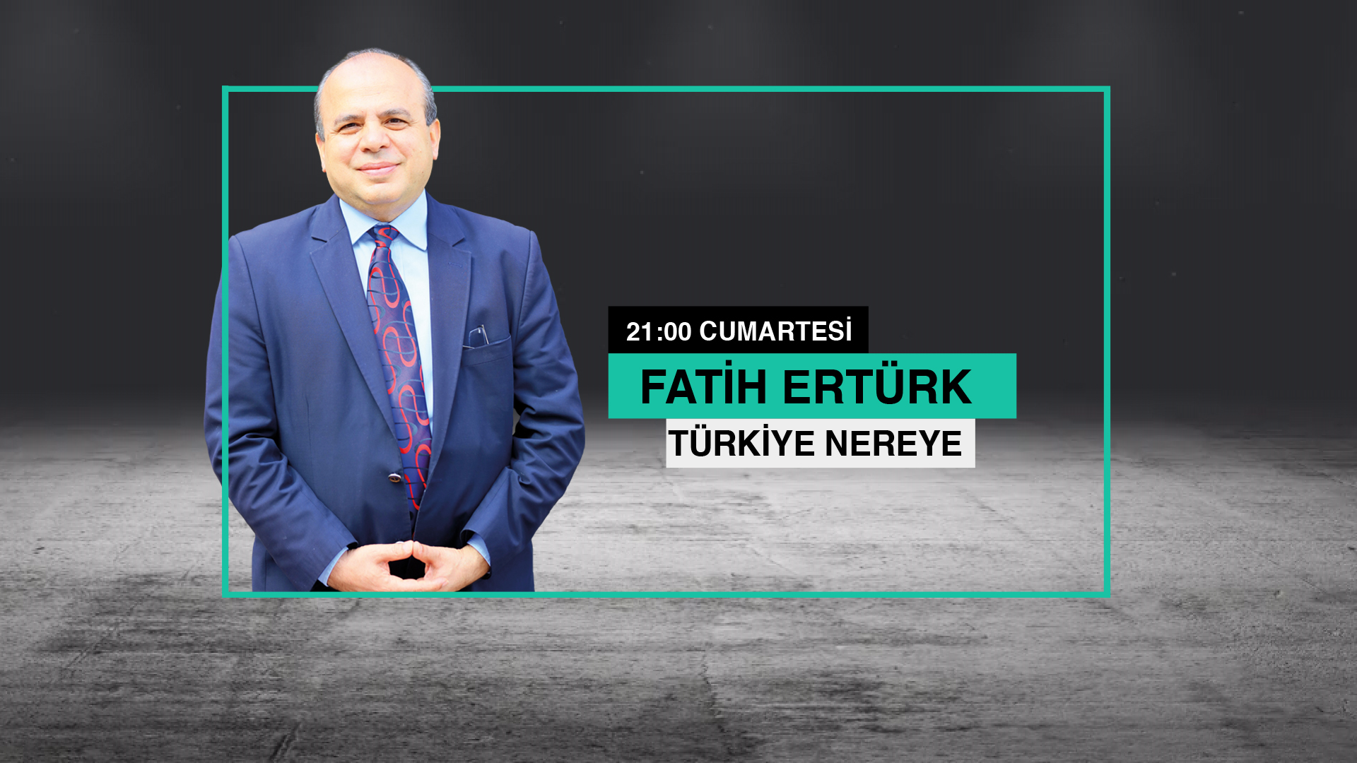 Türkiye Nereye?