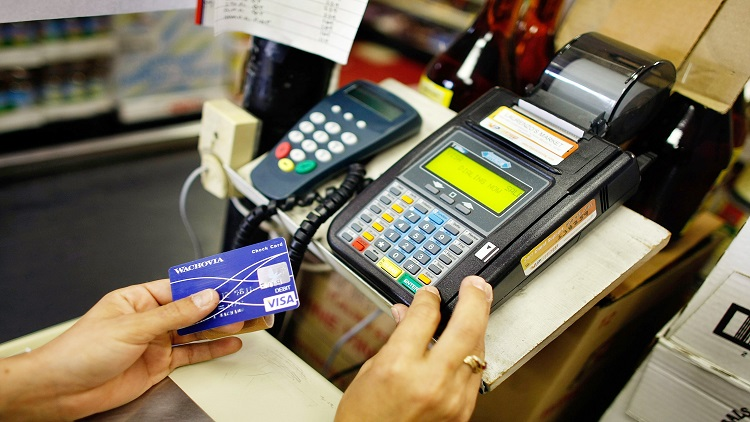 Kredi kartı sahipliğinde Avrupa'yı geçtik