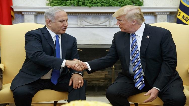 Trump, Kudüs gerilimini tırmandırıyor