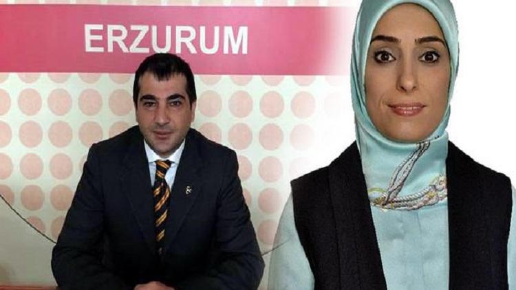 AKP'li vekil MHP'li vekilden şikayetçi oldu