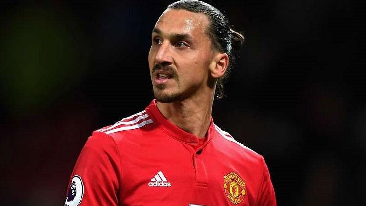 Zlatan Ibrahimovic'in yeni kulübü belli oldu