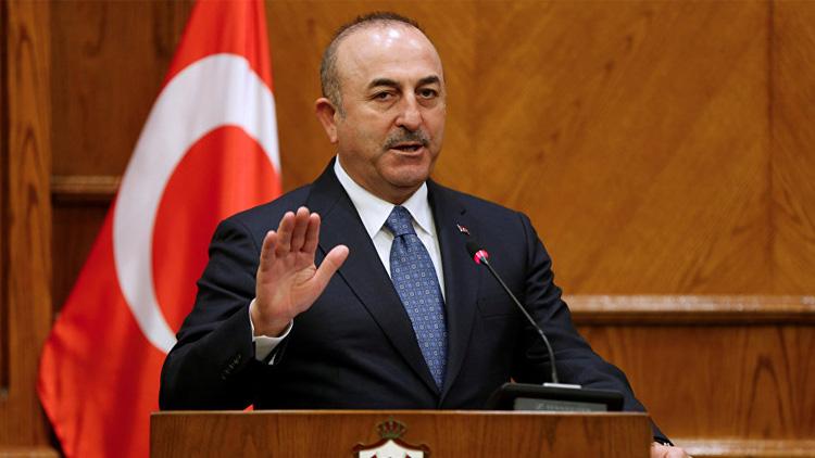 Çavuşoğlu: Suriye ile sahada belirli konularda...