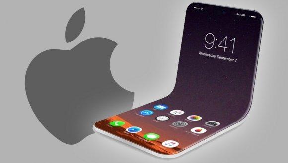 Hayal etmesi güç telefon: 2 yıl sonraki iPhone'lar böyle olacak