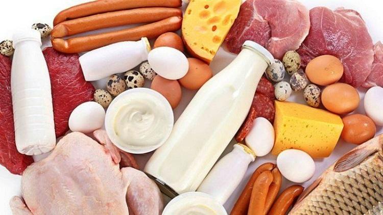 Et yemek, süt içmek halk için lüks oldu