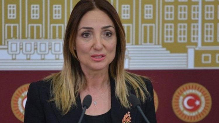CHP'den Aylin Nazlıaka'ya ret