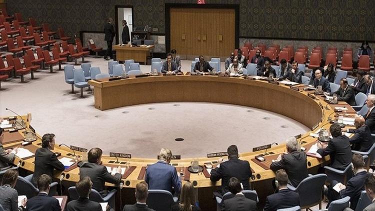 BMGK'dan acil 'Suriye' toplantısı