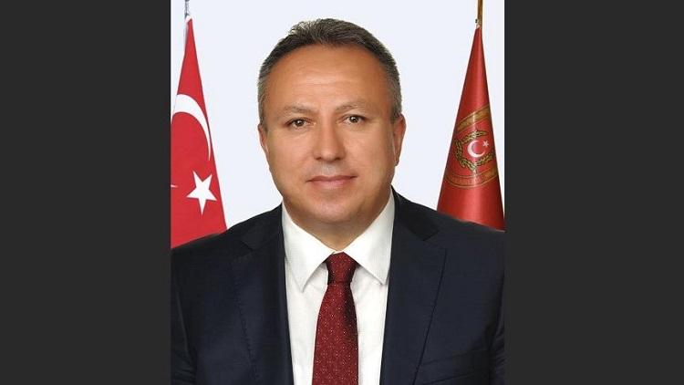 Milli Savunma Bakanlığı Müsteşarı Ali Fidan görevden alındı