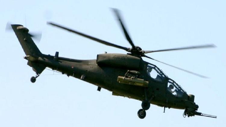 Şok iddia! 'Yunanistan Türk helikopterine uyarı ateşi açtı'