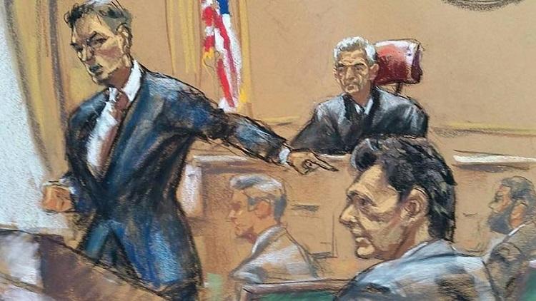Hakan Atilla davasında 7 kritik soru