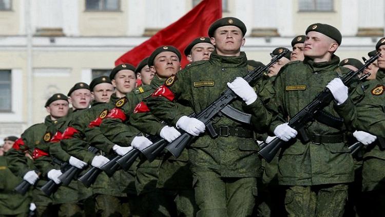 """Rus vekillerden Putin'e: """"ABD saldırırsa, füzelerini vurun!"""""""