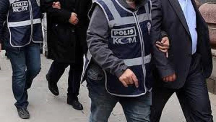 13 ilde 17 kişiye FETÖ'den gözaltı kararı