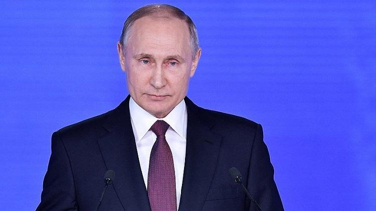 Putin'den Suriye açıklaması: Durum endişe verici
