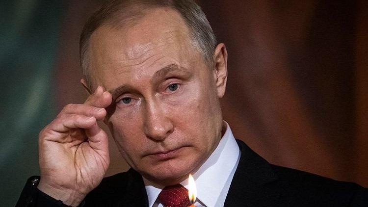 Putin'den ilk açıklama!