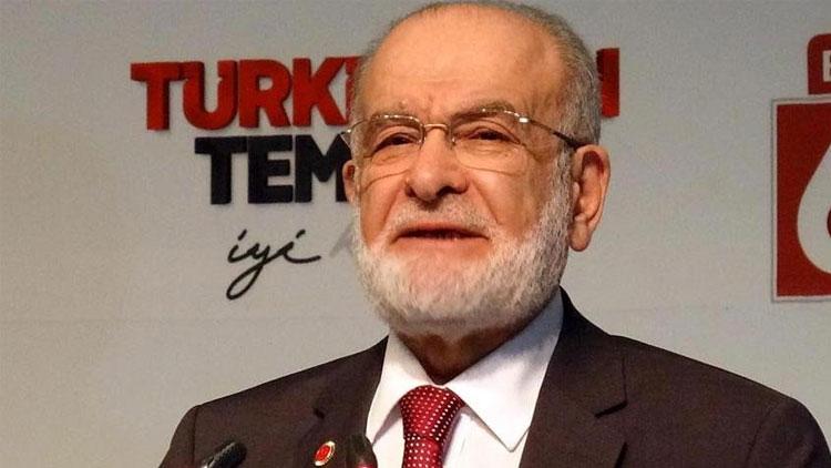 Temel Karamollaoğlu: AKP'nin yüzde 75'i hapse girer