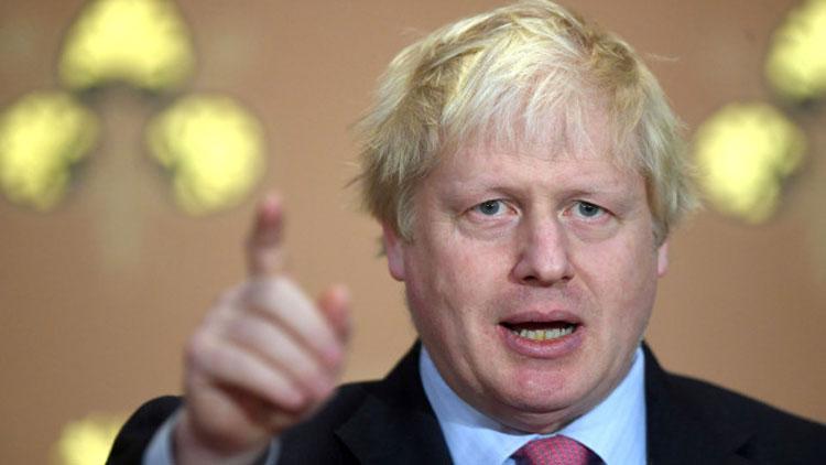 Başbakan adayı Boris Johnson, Yemen'de sivil katliamının ardından Suudilere cephane satışına da izin vermiş