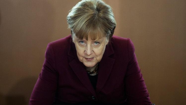 """Almanya önce """"katılmıyoruz"""", sonra """"destekliyoruz"""" dedi"""