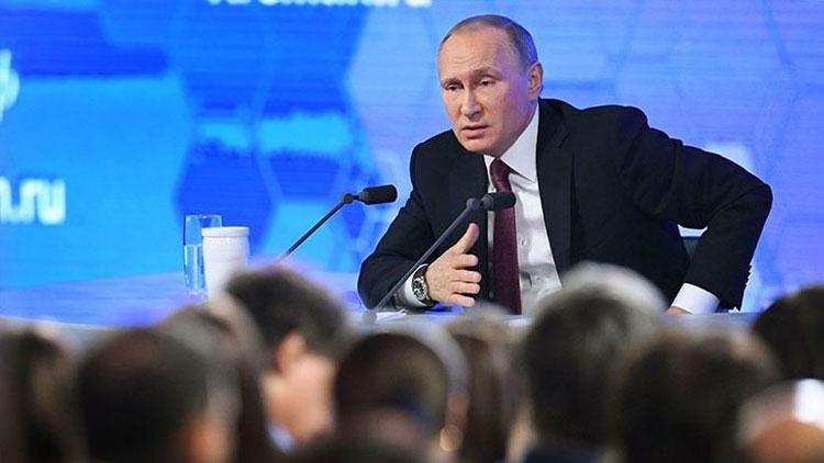 Putin'den Arap Birliği açıklaması: İşbirliği yapabiliriz