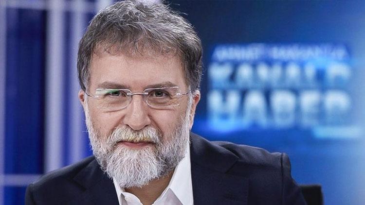 Ahmet Hakan bırakıyor
