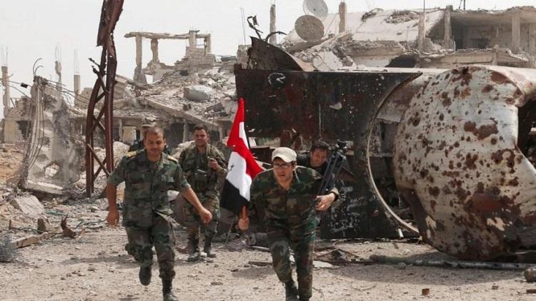 Suriye'de sıcak gelişme… YPG'nin bölgesi ele geçirildi