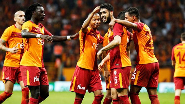 Galatasaray son 16 yılın rekorunu kırmak üzere