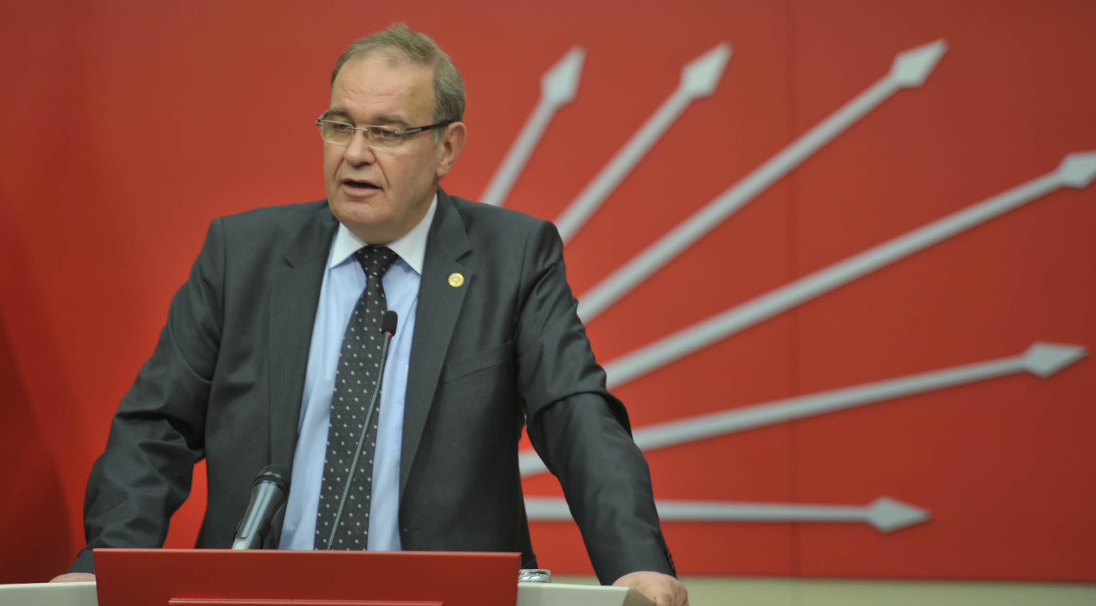 CHP'den flaş çağrı: Meclis acil toplanmalı
