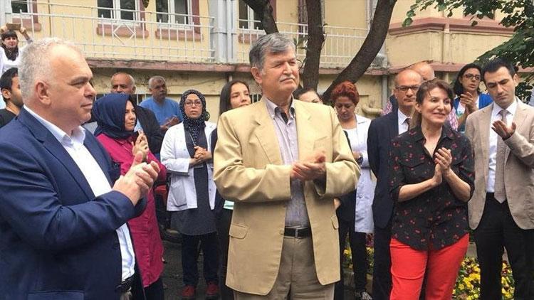 Görevden alınan Cerrahpaşa dekanı: Muharrem İnce'yi alma diye talimat verdiler