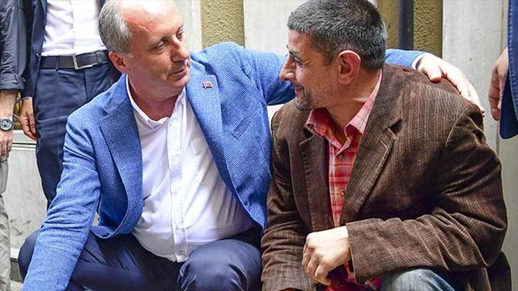 Muharrem İnce'ye 9 milyon lira bağış