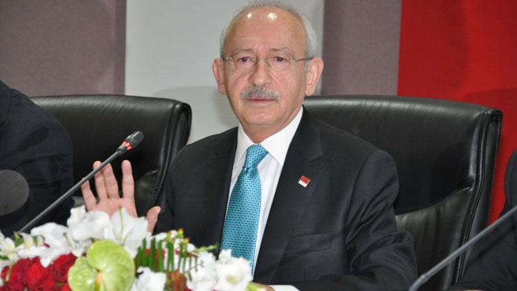Kemal Kılıçdaroğlu: Ekonominin değişime ihtiyacı var