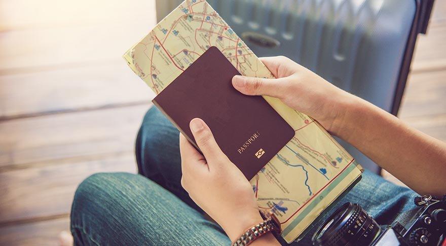 Dünyanın en değerli pasaportları belli oldu: Türkiye kaçıncı sırada?
