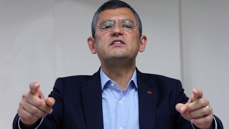 Özgür Özel'den Erdoğan'a: Televizyon programı ile vatandaşı kandıramazsın