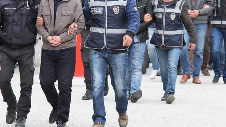 TSK'da FETÖ operasyonu: 38 gözaltı