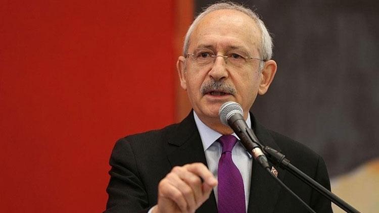 Kemal Kılıçdaroğlu: Geçin doları kimin cebinde Türk lirası var