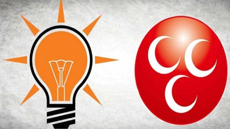 Cumhur ittifakında çatlak! MHP'li adaydan AKP'li vekillere sert sözler